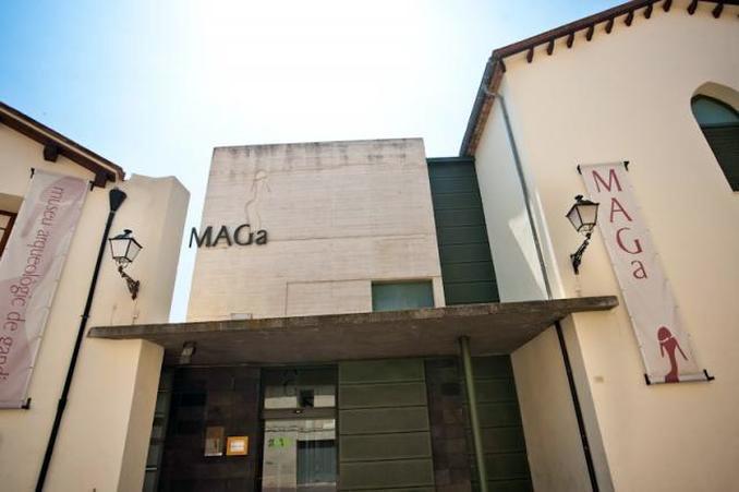Museo Arqueológico de Gandia