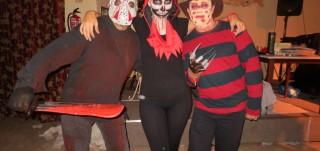 Halloween Hotel Principal Gandia