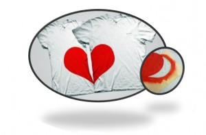 San Valentín en Gandia