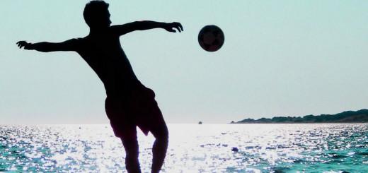 Cartel del torneo de futbol Cotif Youth Cup