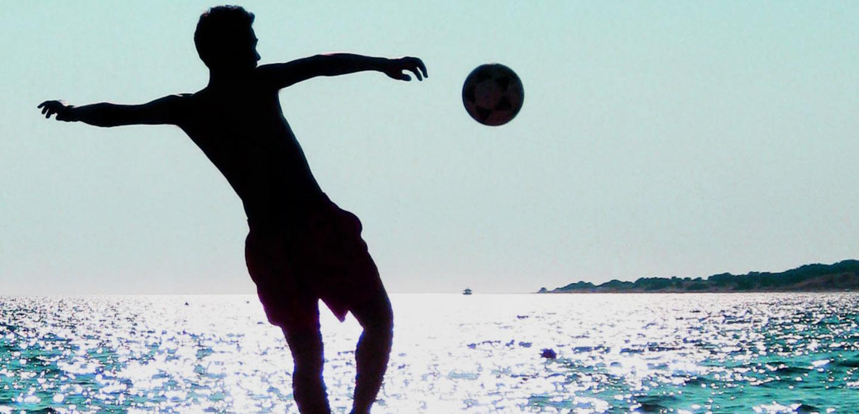 hoteles en gandia para niños Cartel del torneo de futbol Cotif Youth Cup