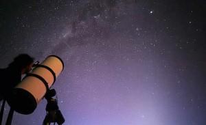 concerts a Gandia observación de estrellas gandia