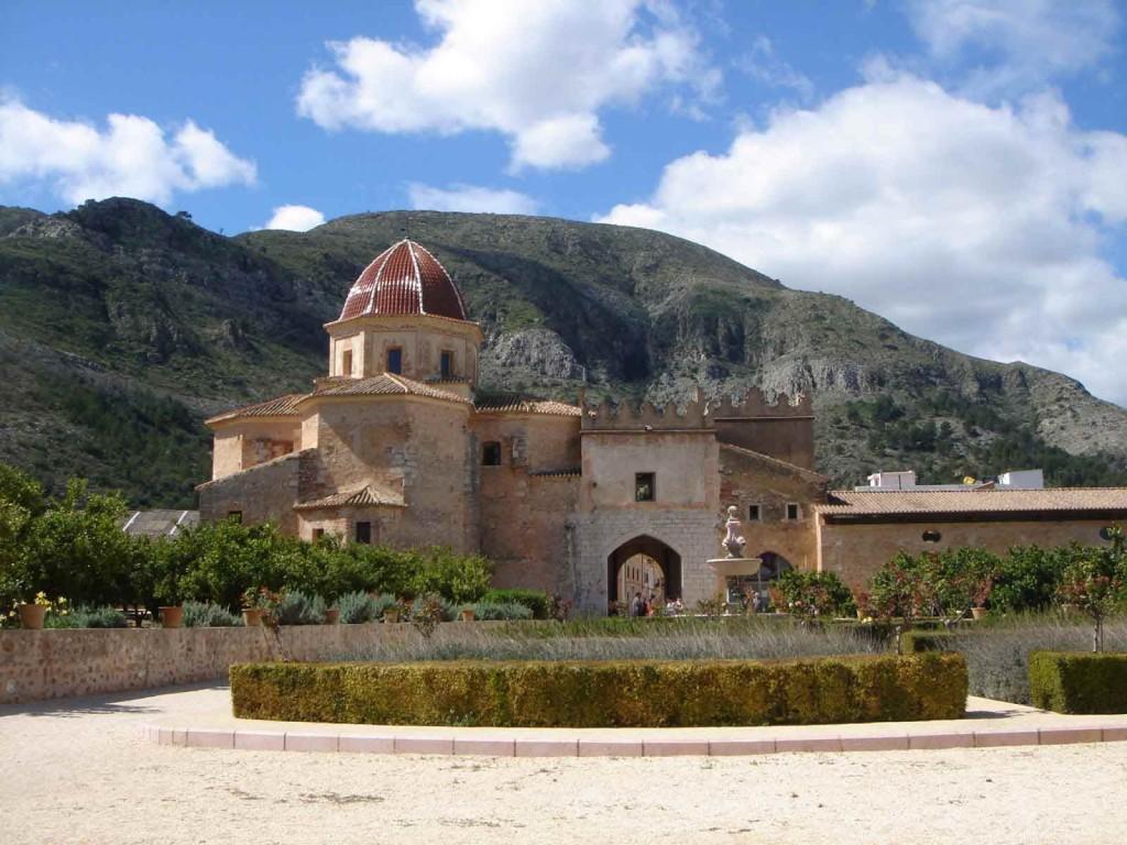 Santa Maria de Simat