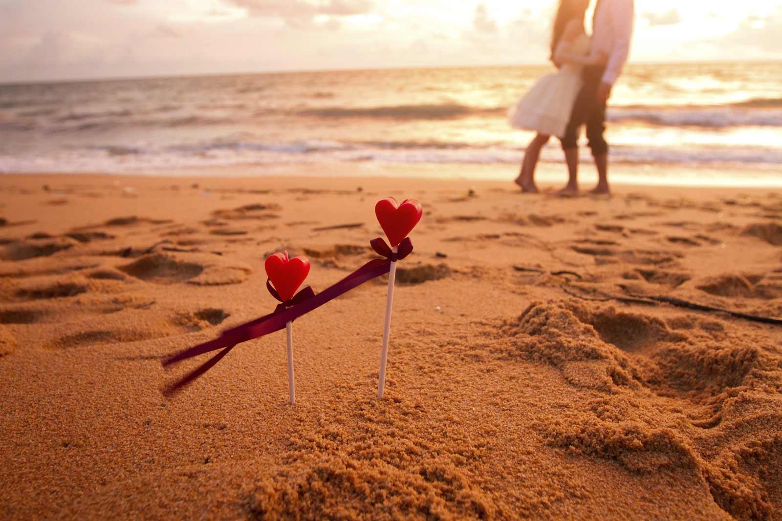 Costumbres de San Valentin