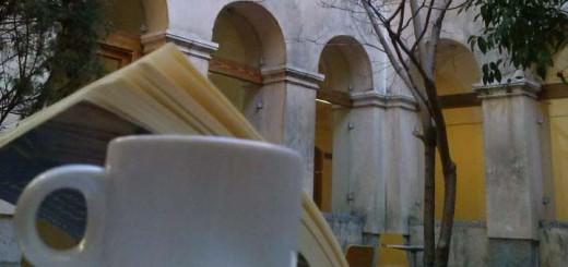 Cafetería Biblioteca Gandia