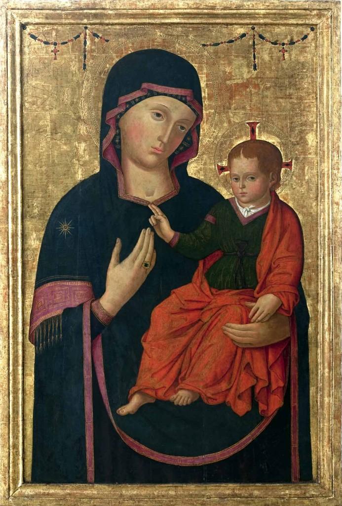 Virgen-con-el-Nino-Escuela-