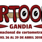 Cartel festival Cortoons 2018
