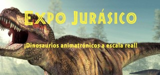 Expo Jurásico Gandia