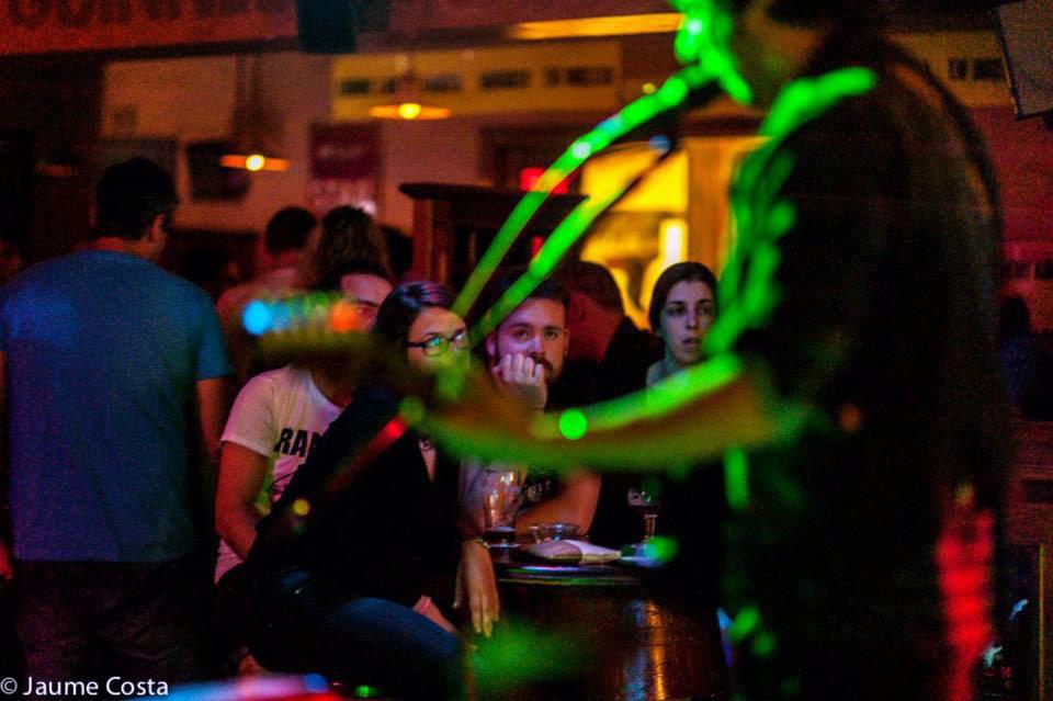 foto de conciertos en Gandia gratis en el Pub Dublin