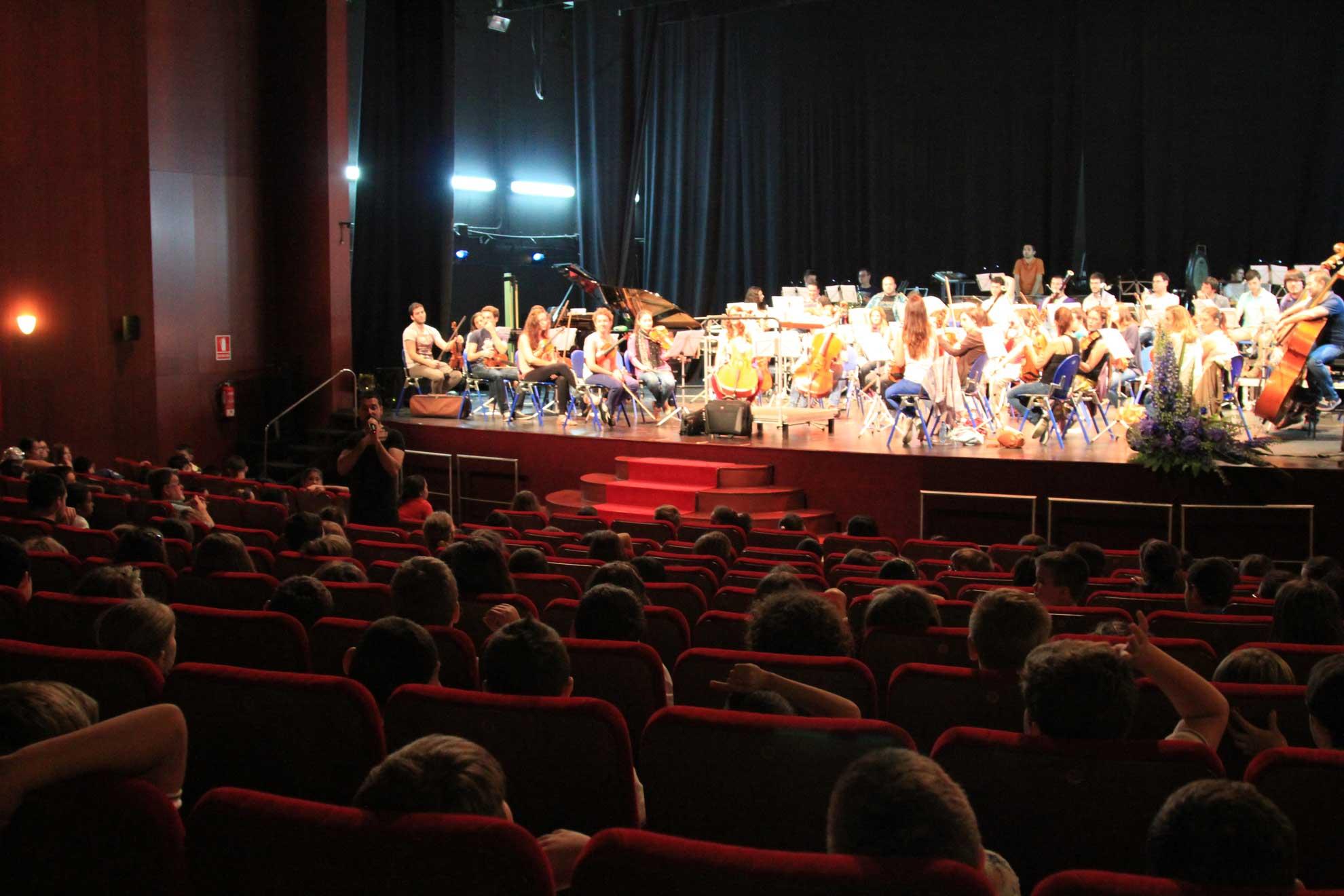 foto actividades en Gandia enero 2017