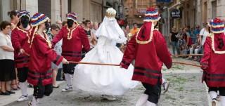 Corpus Christi en Gandia