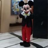 foto programa animacion verano del hotel principal gandia