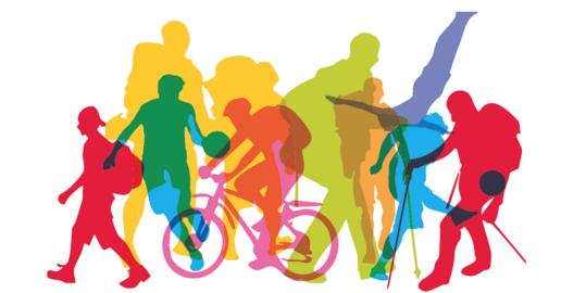 imagen de Deportes en la agenda de ocio en Gandia marzo 2019