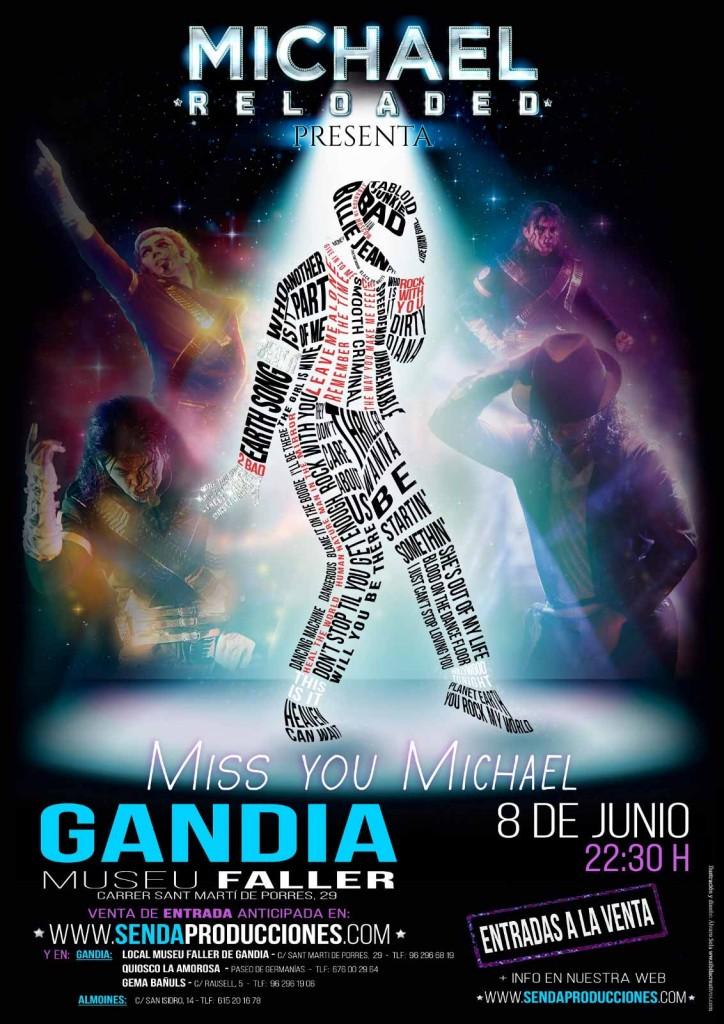 musical Guía del ocio Gandia junio 2019
