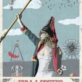 cartel fiestas gandia en la guía ocio Gandia septiembre 2019