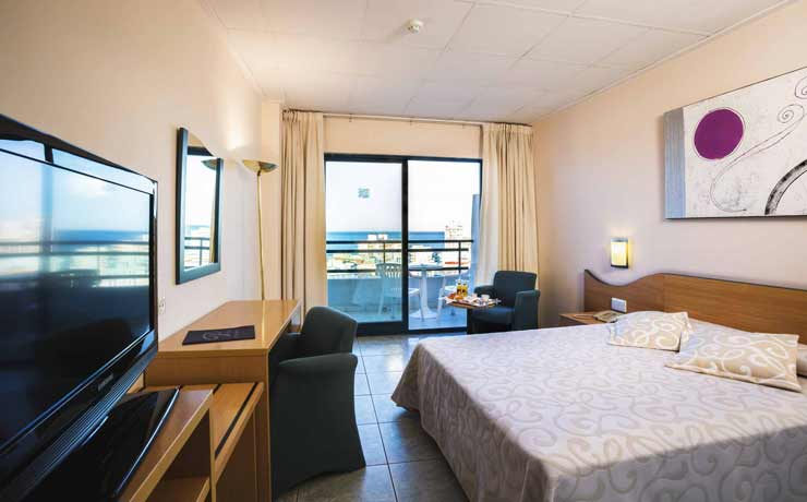 rooms hptel in Gandia
